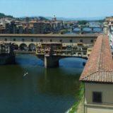 フィレンツェ ヴァザーリの回廊 再開のニュース