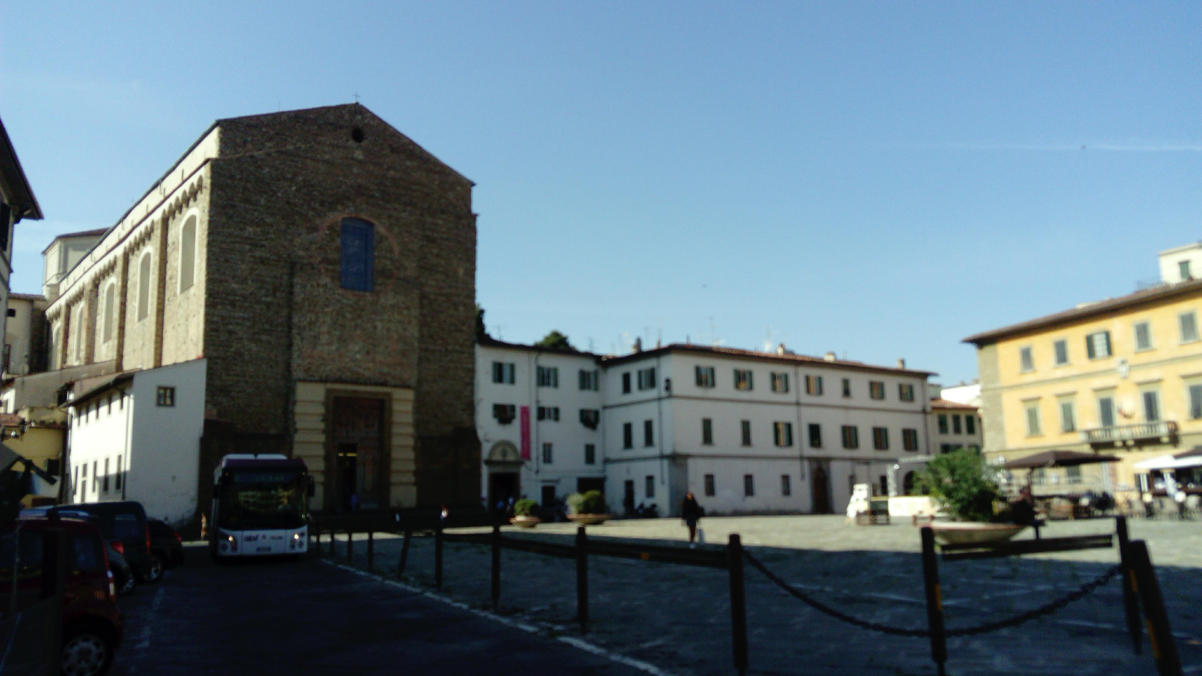 サンタ・マリア・デル・カルミネ教会