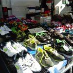 スニーカーなど靴