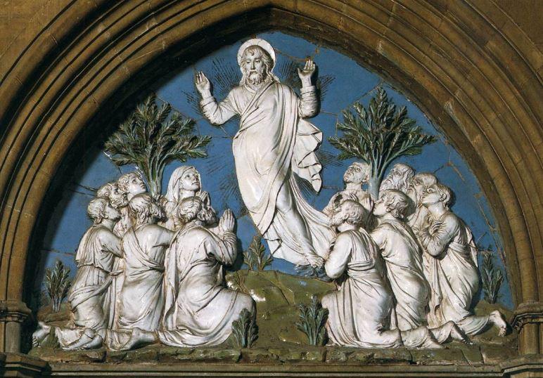 キリストの昇天