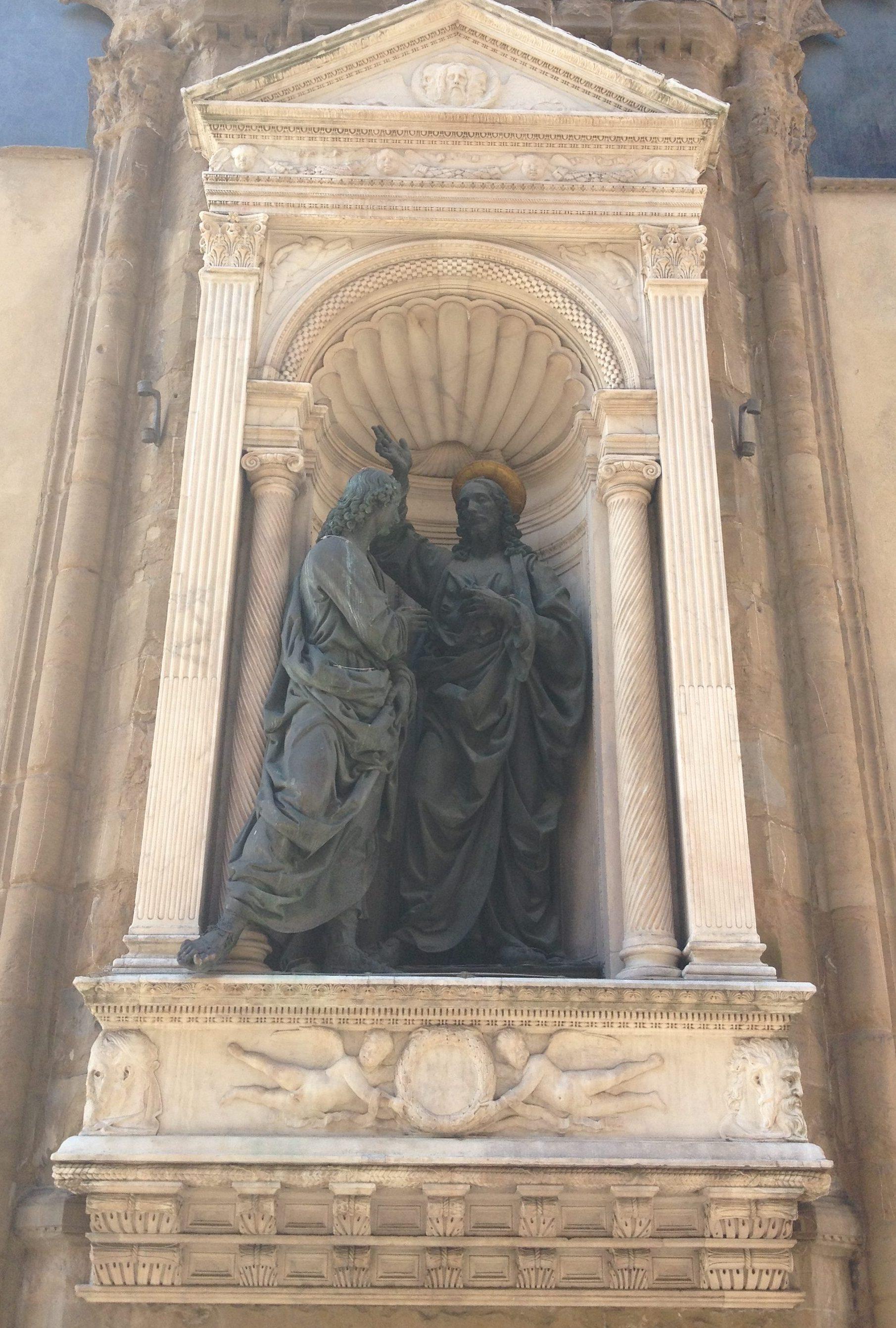 疑いの聖トマス