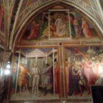 サンタマリアノヴェッラ薬局 フィレンツェ本店(フレスコ画)