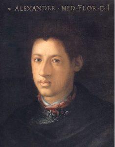 アレッサンドロ・デ・メディチ
