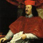 枢機卿ジョヴァンカルロ・デ・メディチ