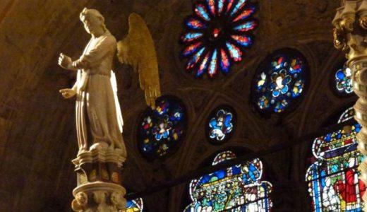 フィレンツェのオルサンミケーレ教会は世界でここだけ!異色の歴史を持つ教会。