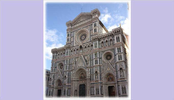 フィレンツェのドゥオモ 壮麗なファサード 意味と歴史