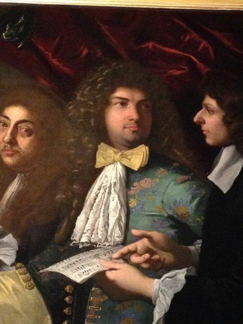 グランプリンチペ・フェルディナンド (1663-1713)