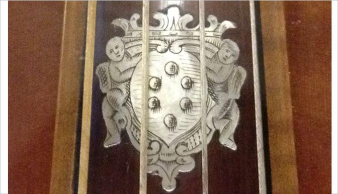 メディチ紋章 アカデミア美術館