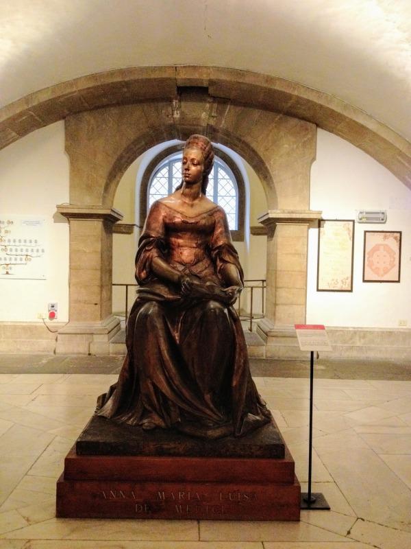 メディチ家「最後の女性」フィレンツェの芸術を守ったアンナ・マリア・ルイーザ。