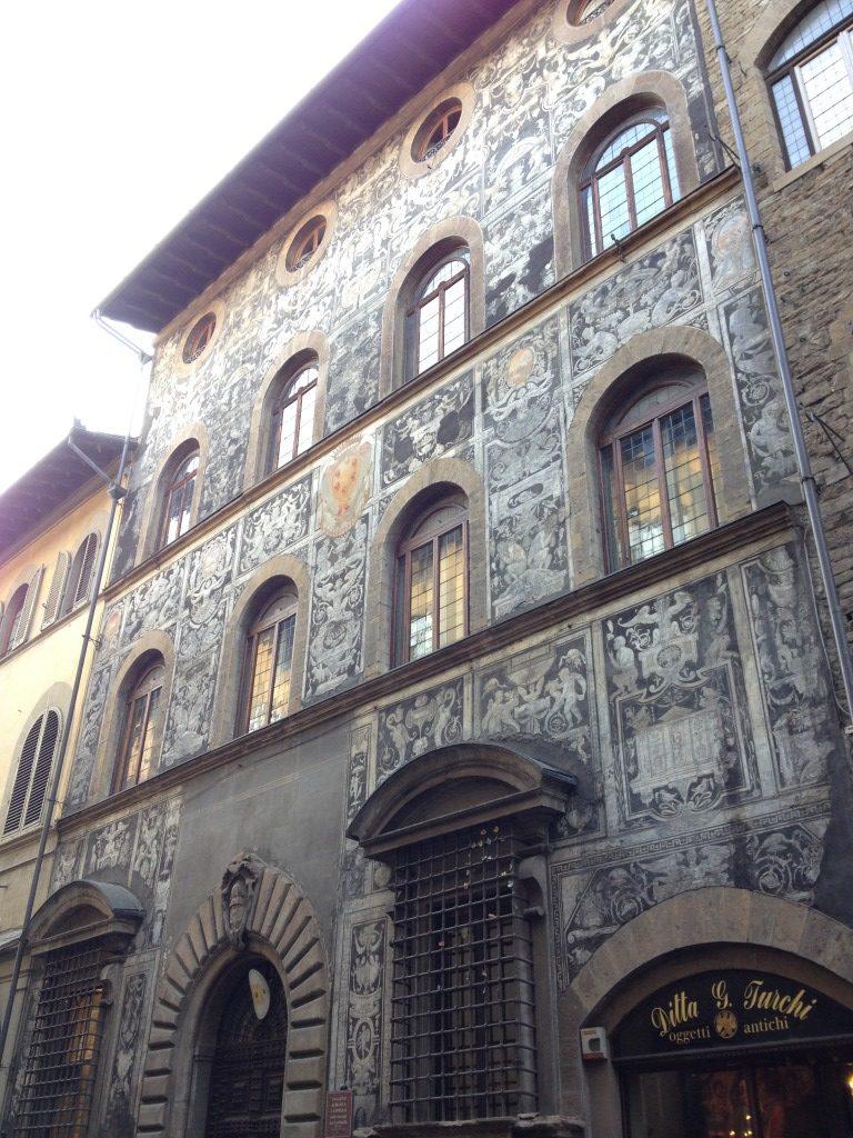 ビアンカ・カペッロの宮殿