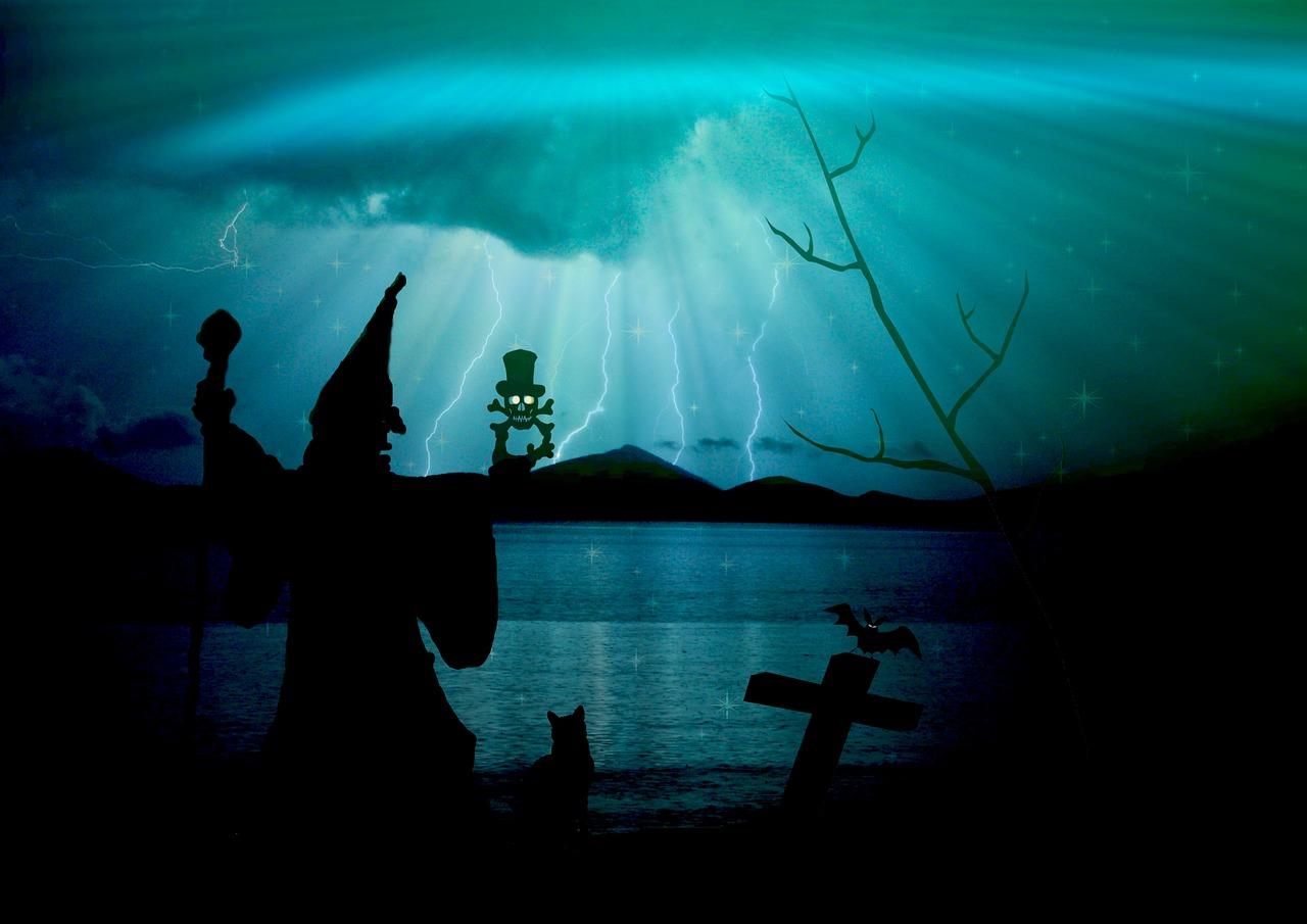 1492年4月5日ドゥオモの頂上を雷が直撃