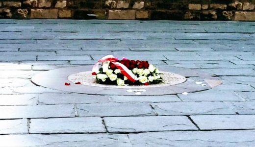 5月23日、サヴォナローラの命日に行われる行事「Infiorata」