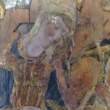ロープの聖母子 ドナテッロ, 1433-1435頃 バルディーニ美術館, フィレンツェ