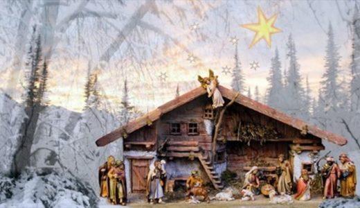 イタリアのクリスマスってどんなの?イルミネーション、飾りつけ、豆知識など、クリスマスにまつわるあれこれをご紹介!