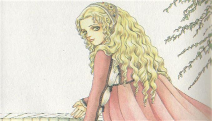 ルクレツィア・ボルジア チェーザレの妹、ロドリーゴ・ボルジアの娘